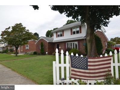 301 W Race Street, Fleetwood, PA 19522 - MLS#: 1003128004
