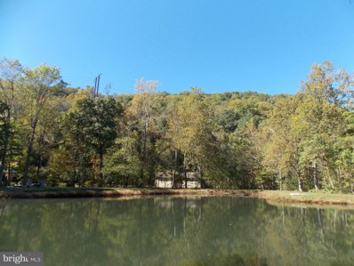 940 Dismal Hollow Road, Front Royal, VA 22630 - #: 1003130533