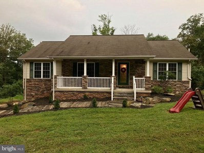 708 Wilderness Road, Linden, VA 22642 - #: 1003131456