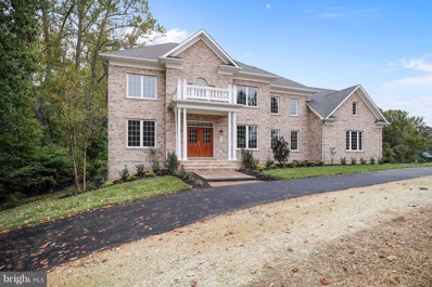 5707 Iron Stone Road, Lothian, MD 20711 - #: 1003131975