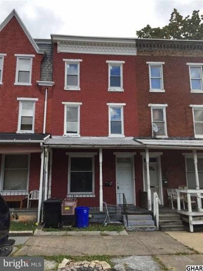449 S 14TH Street, Harrisburg, PA 17104 - MLS#: 1003132299
