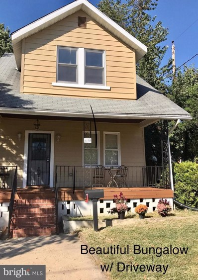 2832 Beechland Avenue, Baltimore, MD 21214 - MLS#: 1003132581