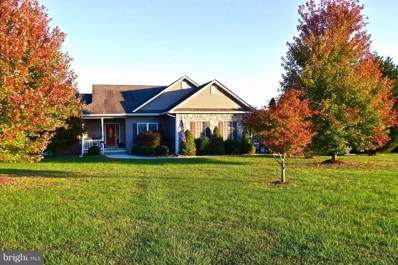 1258 Eastham Road, Bumpass, VA 23024 - MLS#: 1003133199
