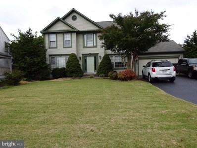 9406 Flowerden Lane, Manassas, VA 20110 - MLS#: 1003133239