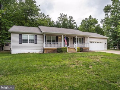 658 White Rock Road, Lusby, MD 20657 - MLS#: 1003133241