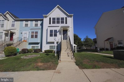 22 Barberry Court UNIT 42-2, Upper Marlboro, MD 20774 - MLS#: 1003133397