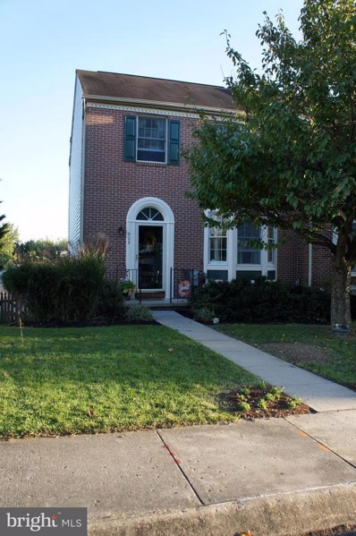 802 Albion Place, Bel Air, MD 21014 - MLS#: 1003133599