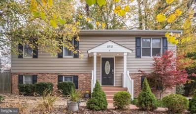 8910 Saint Andrews Drive, Chesapeake Beach, MD 20732 - MLS#: 1003133723