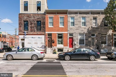 1502 Fort Avenue E, Baltimore, MD 21230 - MLS#: 1003133951