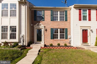 1551 Beverly Court, Frederick, MD 21701 - MLS#: 1003134075
