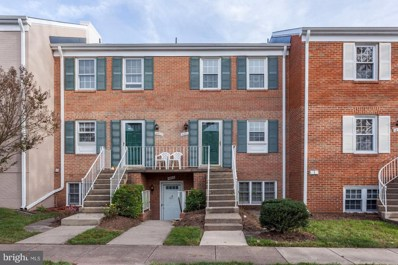 14521 Rustling Leaves Lane UNIT 14521, Centreville, VA 20121 - MLS#: 1003135077