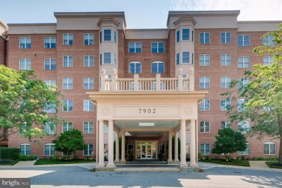 7902 Brynmor Court UNIT 302, Baltimore, MD 21208 - MLS#: 1003135205
