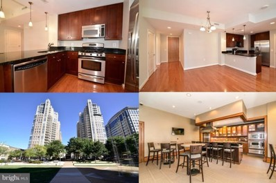 11990 Market Street UNIT 708, Reston, VA 20190 - MLS#: 1003135351