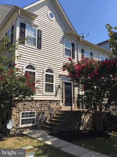 13109 Sutler Square Terrace, Clarksburg, MD 20871 - MLS#: 1003136287