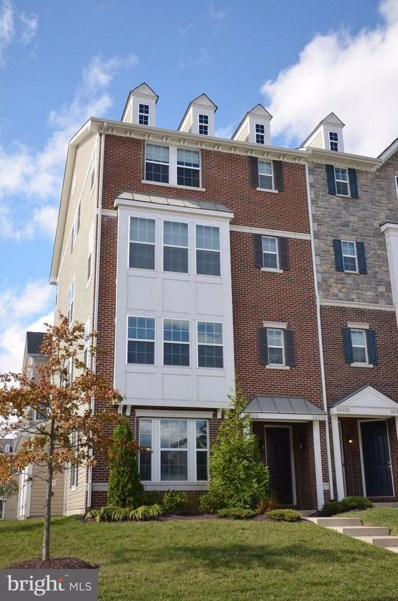 44096 Vaira Terrace, Chantilly, VA 20152 - MLS#: 1003136355