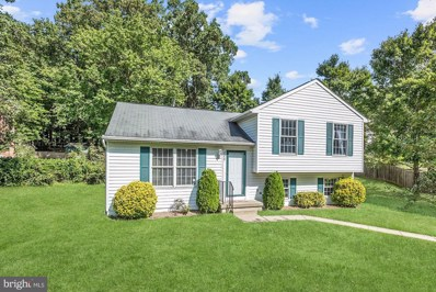 2017 Valley Road, Annapolis, MD 21401 - MLS#: 1003136793
