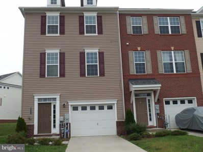 9531 Elizabeth Howe Lane, Owings Mills, MD 21117 - MLS#: 1003138208
