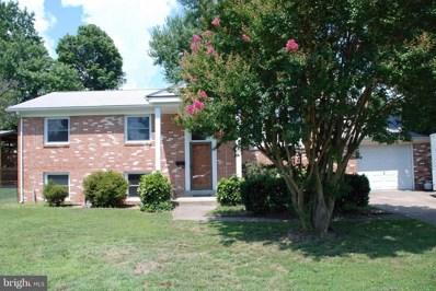 14128 Essex Drive, Woodbridge, VA 22191 - MLS#: 1003139277