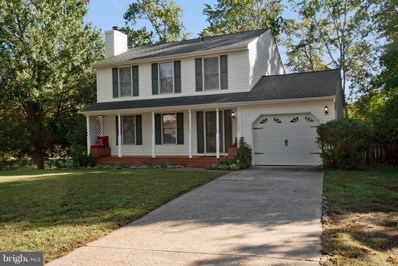 61 Buck Road, Stafford, VA 22556 - MLS#: 1003139311