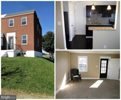 6310 Danville Avenue, Baltimore, MD 21224 - MLS#: 1003139837