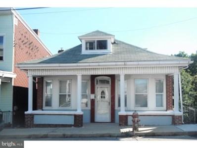 521 W Race Street, Pottsville, PA 17901 - MLS#: 1003140045