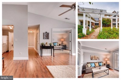 602 Churchhill Road UNIT N, Bel Air, MD 21014 - MLS#: 1003140965