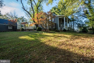 8533 Georgetown Pike, Mclean, VA 22102 - MLS#: 1003141013