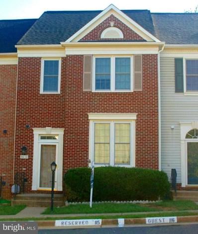 3610 Ransom Place, Alexandria, VA 22306 - MLS#: 1003143916