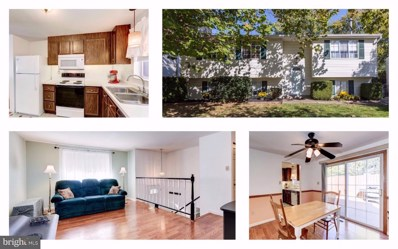 1786 Valleyside Drive, Frederick, MD 21702 - MLS#: 1003144661