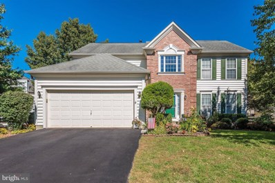 1750 Wheyfield Drive, Frederick, MD 21701 - MLS#: 1003146105