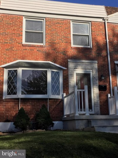 5519 Whitwood Road, Baltimore, MD 21206 - MLS#: 1003150153