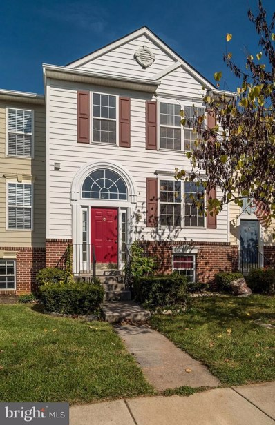 35928 Clover Terrace, Round Hill, VA 20141 - MLS#: 1003154255