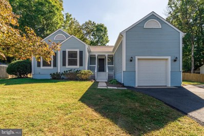 122 Coal Landing Road, Stafford, VA 22554 - MLS#: 1003155083