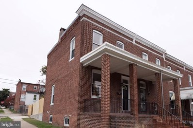 700 Melville Avenue, Baltimore, MD 21218 - MLS#: 1003157357