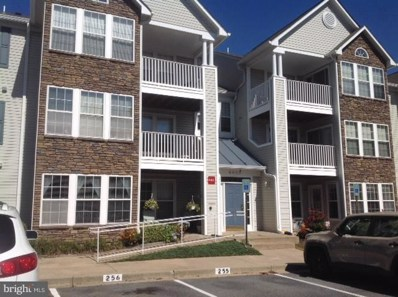 6400 Weatherby Court UNIT K, Frederick, MD 21703 - MLS#: 1003157475