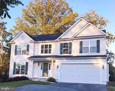 6084 Old Washington Road, Elkridge, MD 21075 - MLS#: 1003157699