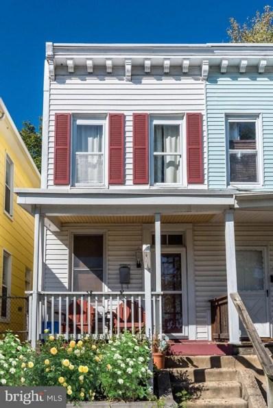 1210 Dellwood Avenue, Baltimore, MD 21211 - MLS#: 1003158681
