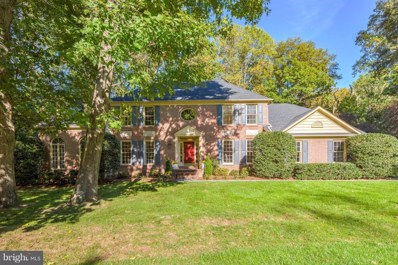 1118 Spy Glass Drive, Arnold, MD 21012 - MLS#: 1003159033