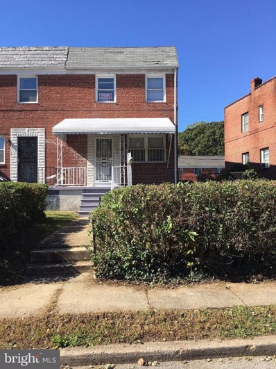 1216 Augusta Avenue, Baltimore, MD 21229 - MLS#: 1003159929