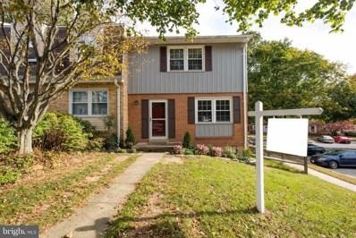 349 High Knob Lane, Reisterstown, MD 21136 - MLS#: 1003161603