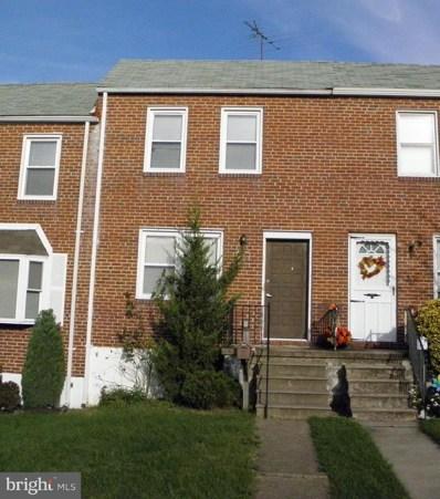 1214 Primrose Avenue, Rosedale, MD 21237 - MLS#: 1003163823