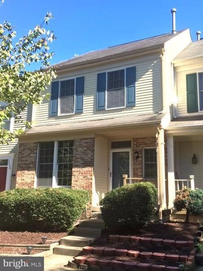 12325 Manchester Way, Woodbridge, VA 22192 - MLS#: 1003168271