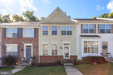 4262 Normandy Court, Fredericksburg, VA 22408 - MLS#: 1003170019