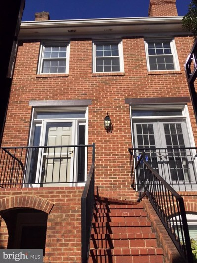 4116 11TH Street N, Arlington, VA 22201 - MLS#: 1003172355