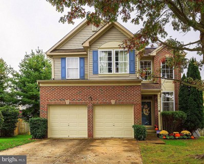 9801 Endora Court, Owings Mills, MD 21117 - MLS#: 1003177875