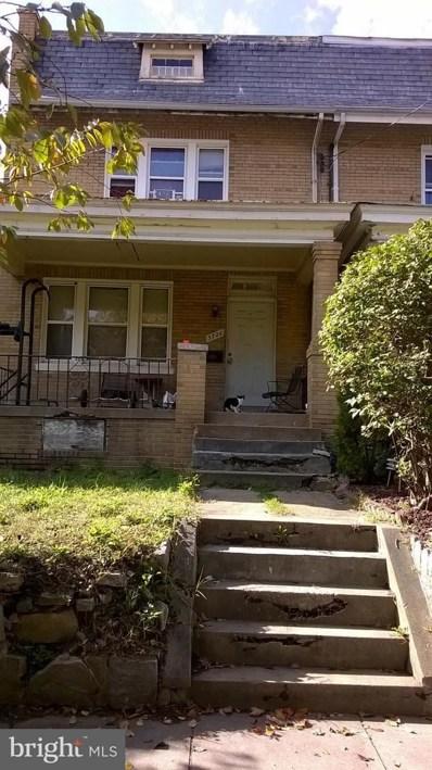 5726 3RD Place NW, Washington, DC 20011 - MLS#: 1003180577
