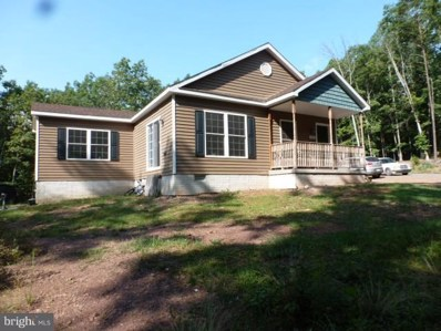 1060 Pack Horse Road, Cross Junction, VA 22625 - #: 1003191613