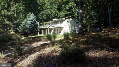 1091 Massanutten Mountain Drive, Front Royal, VA 22630 - MLS#: 1003200251