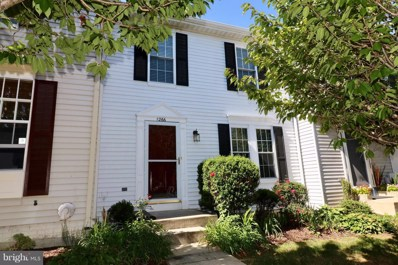 1266 Quaker Ridge Drive, Arnold, MD 21012 - MLS#: 1003207919
