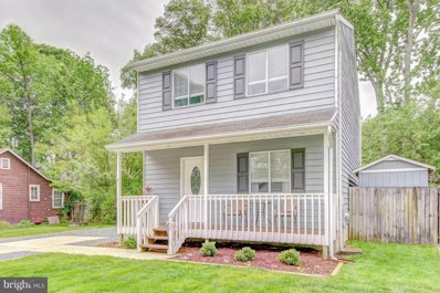 1307 Juniper Street, Shady Side, MD 20764 - MLS#: 1003209124